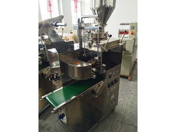 袋泡茶包装机--DB-50